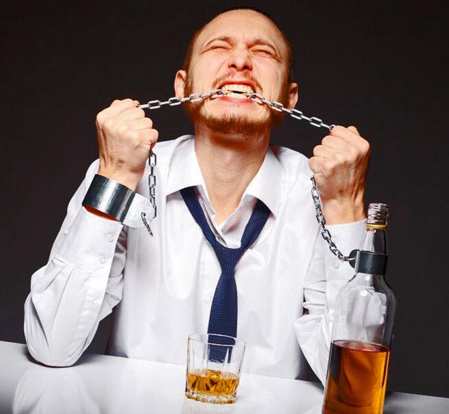 Закодироваться от алкоголя в Красноярске, инновационная методика Нейрофизическая блокада