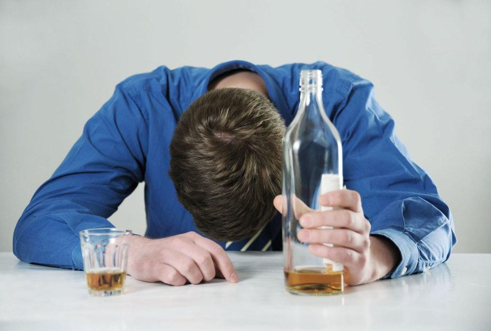 Пьянство считают болезнью социальной
