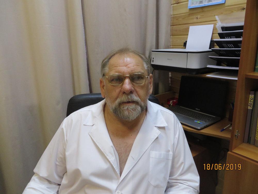Меня зовут Сергей Иванович