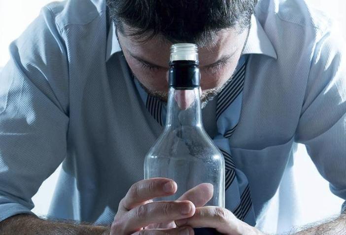Поможет ли вера от пьянства