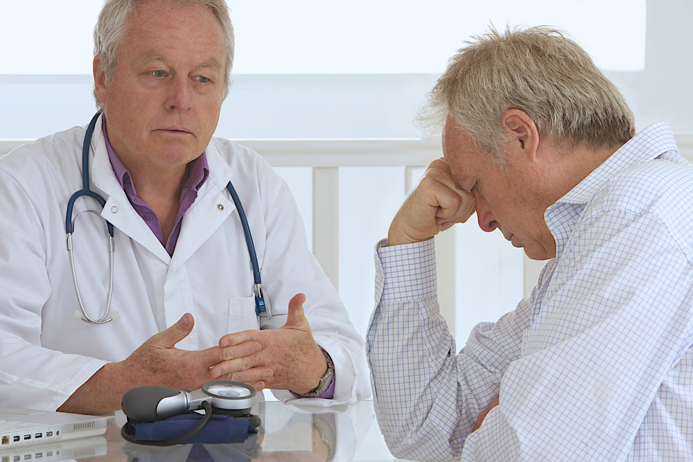 Лечение не вызывает тяжелых последствий после употребления спиртных напитков